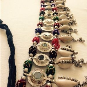 Other - Belly dance wrap belt
